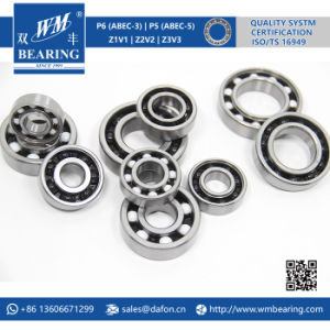 6309 High Temperature High Speed Hybrid Ceramic Ball Bearing pictures & photos
