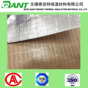 Heat-Sealing Foil Facing pictures & photos