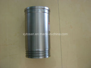 Diesel Engine Part Cylinder Liner for Perkins 6.372, 4.248, 4.236, 6.354 (OEM 31358393, 31358346) pictures & photos