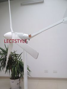 1500W 24V 48V 96V Wind Turbine for Sale with Good Price pictures & photos