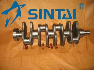 Engine Crakshaft for Hyundai 2.0 pictures & photos