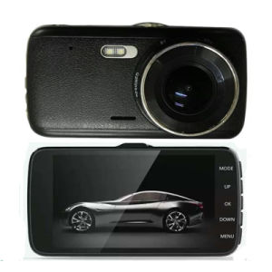 FHD 4.0 Inch Mini Night Vision with Car DVR pictures & photos