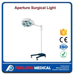 Operating Light Surgical Lamp with Battery pictures & photos
