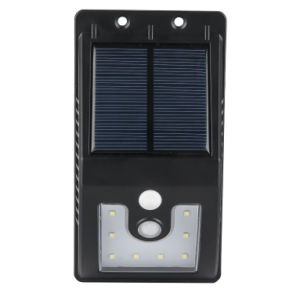 Solar LED Light with Outdoor Waterproof Function pictures & photos