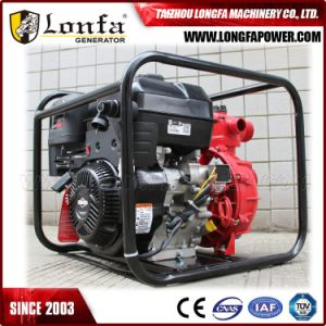 3 Inch High Pressure Petrol Water Pump pictures & photos