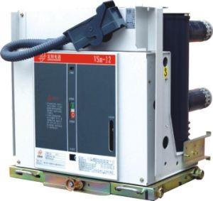 Vsm-12 High Voltage Magnetic Vacuum Circuit Breaker pictures & photos