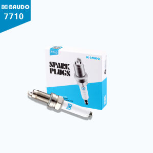 Bd-7710 OEM Factory Price Iridium Spark Plug for Sale pictures & photos