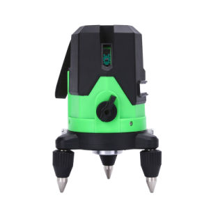 2V1h Green Beam Laser Level Gbk-N pictures & photos