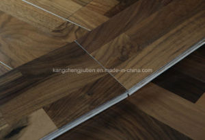 Natural Anti Abrasion Wood Parquet/Laminate Flooring pictures & photos