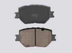 0446530030/D2193 Low-Metallic Quiet and Clean Braking Brake Pad for Toyota pictures & photos