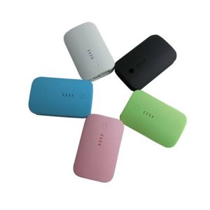12000mAh Power Bank Mobile Phone Battery Gadget with USB pictures & photos