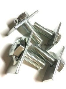 OEM Machining Bolt with Competitive Price pictures & photos