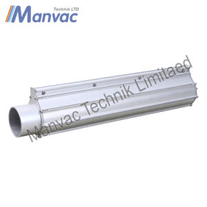 75mm Inlet Aluminum Air Knife for Bottles Drying System pictures & photos