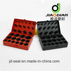 High Quantity O-Ring Kits with SGS pictures & photos