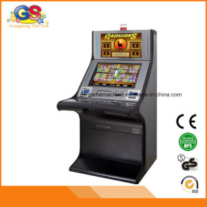 Casino Gambling Video Cabinet Zeus Wms New Slot Machines for Sale Cheap pictures & photos