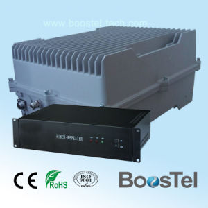 GSM 900MHz Fiber Optic Repeater pictures & photos