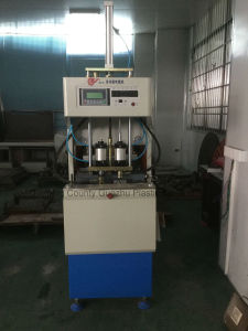 2 Cavity Machine and Heater Sets Made Semi-Auto Pet Blow Molding Wholesalers pictures & photos