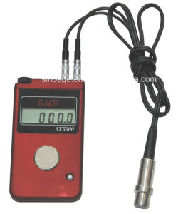 St5900 Ultrasonic Thickness Gauge for Wall Thickness of Steel pictures & photos
