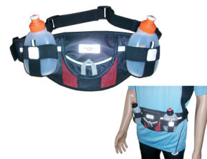 Sports Hydration Water Belts for Running (BSP10279) pictures & photos