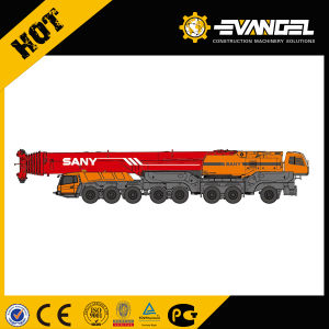 Sany Sac1000 100 Ton All Terrain Crane with Good Condition pictures & photos