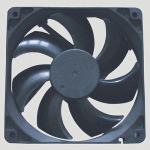 Mini Ventilation Axial AC Fan 120*120*25mm pictures & photos