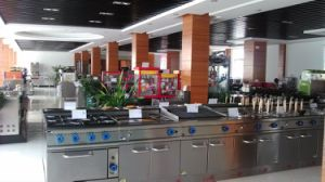 1.2 Meter Food Warmer Manufacturer Selling pictures & photos