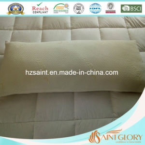 Adjustable Shredded Memory Foam Pillow Derived From Bamboox pictures & photos