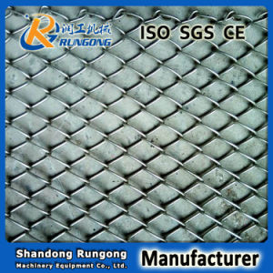 Conventional Weave Mesh Belt for Heating Furnace pictures & photos