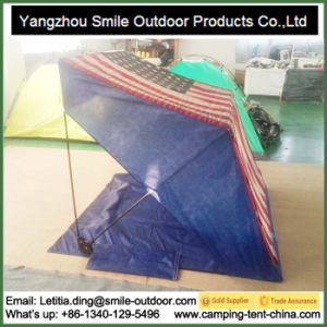 Rainproof Sun Shade Best Camping Beach Umbrellas Tent pictures & photos