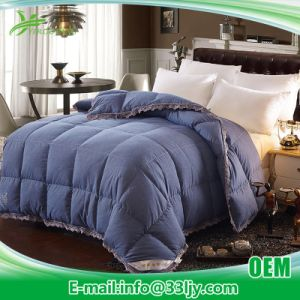 Comfortable Double Cheap Comforters Full for Resort pictures & photos