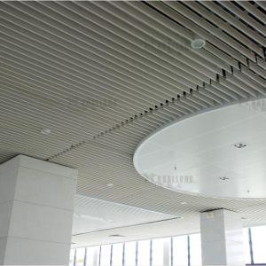 Aluminum Vertical Screen Ceiling for Interior Decorative pictures & photos