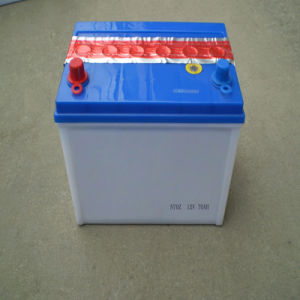 OEM Brand Auto Car Battery for Starting pictures & photos