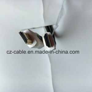 High Definition Cable with Gold Plated pictures & photos