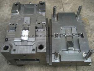0.002-0.02mm Progressive Stamping Die for Auto Connector Terminal pictures & photos