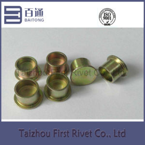 12.55X10mm Semi Tubular Clutch Rivet pictures & photos