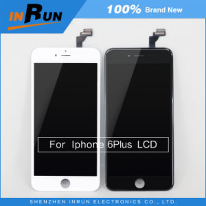 Mobile Phone LCD Display for iPhone 6 Plus Touch Screen
