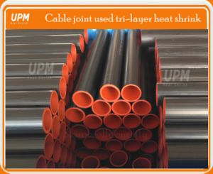 50/21 63/26 Power Cable up to 42kv Insulation Protection Heat Shrink for Cable Joint pictures & photos