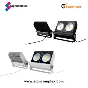 Ce RoHS IP65 Versat200W Flexible LED Flood Light pictures & photos