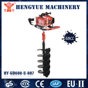 The Ground Drill Reliable Hand Tool pictures & photos