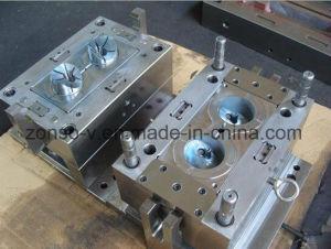 Plastic Mold / Precision Moulding Parts/Mould Design & Processing pictures & photos