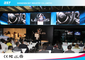 500mmx500mm P2.98mm Ultral HD Indoor Rental LED Display Screen pictures & photos