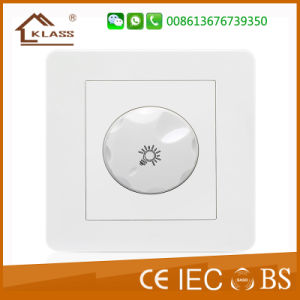 New Design Electrical Light Dimmer Switch 500W 1000W pictures & photos