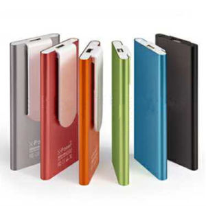 5000mAh Hot Selling Portable Power Bank with Hook Mobile Phone Charger pictures & photos