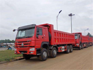 Heavy Duty Mining Dumping Truck pictures & photos