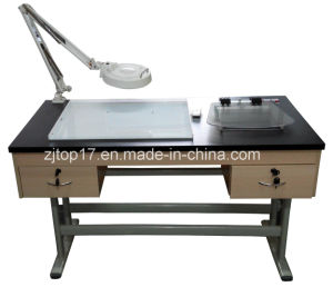 Vertical Seed Purity Workbench Tjd1300 pictures & photos