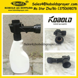 Garden Hose End Liquid Fertilizer Sprayer pictures & photos