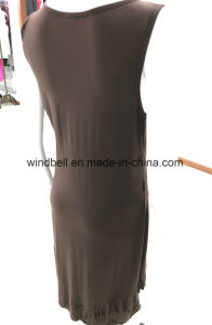 New Design Comfortable Dress for Women pictures & photos