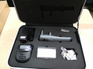 Portable Ophthalmic Rebound Tonometer pictures & photos