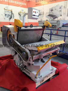 Tiehu Ml-930A Creasing & Cutting Machine pictures & photos
