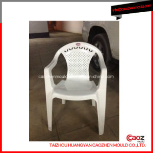Hot Demand Plastic Arm Chair Mold in China